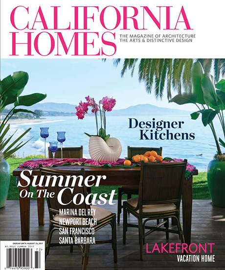 California Homes Summer 2017