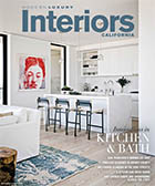 California Interiors 2014