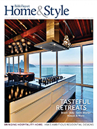 Robb Report Home & Style 2015