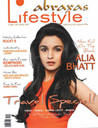 Abraxas Lifestyle India 2013