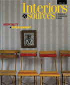 Interiors and Sources 2013